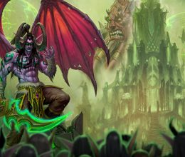 Patch 7.2: The Tomb of Sargeras Now Live!