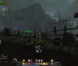 Live on the BFA Server!