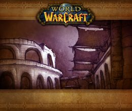 WoW Classic's First Big Content Update Adds Dire Maul Dungeons